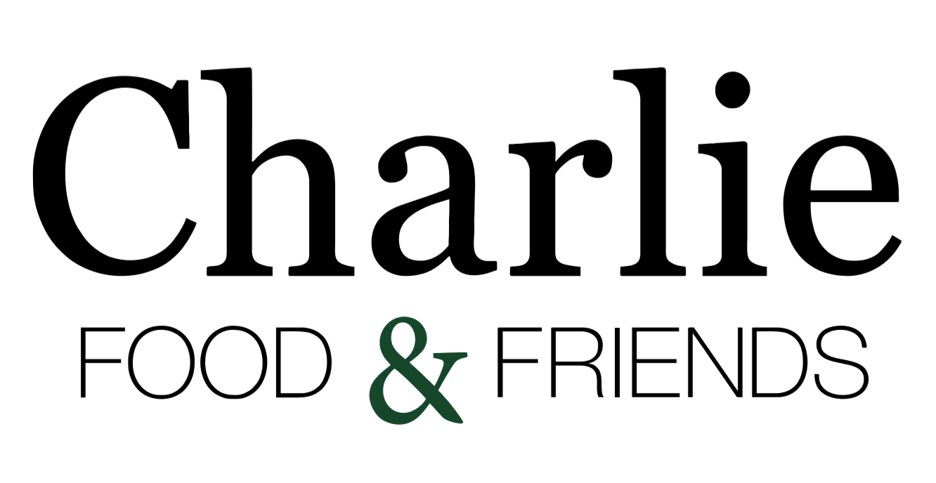 Charlie Food & Friends